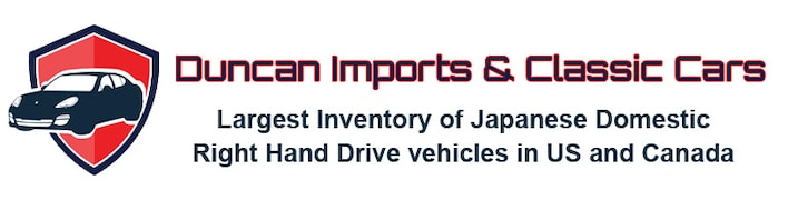 Duncan Imports & Classic Cars   Japanese Domestic Vehicles