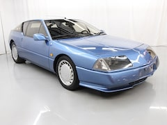 1990 Renault Alpine Coupe