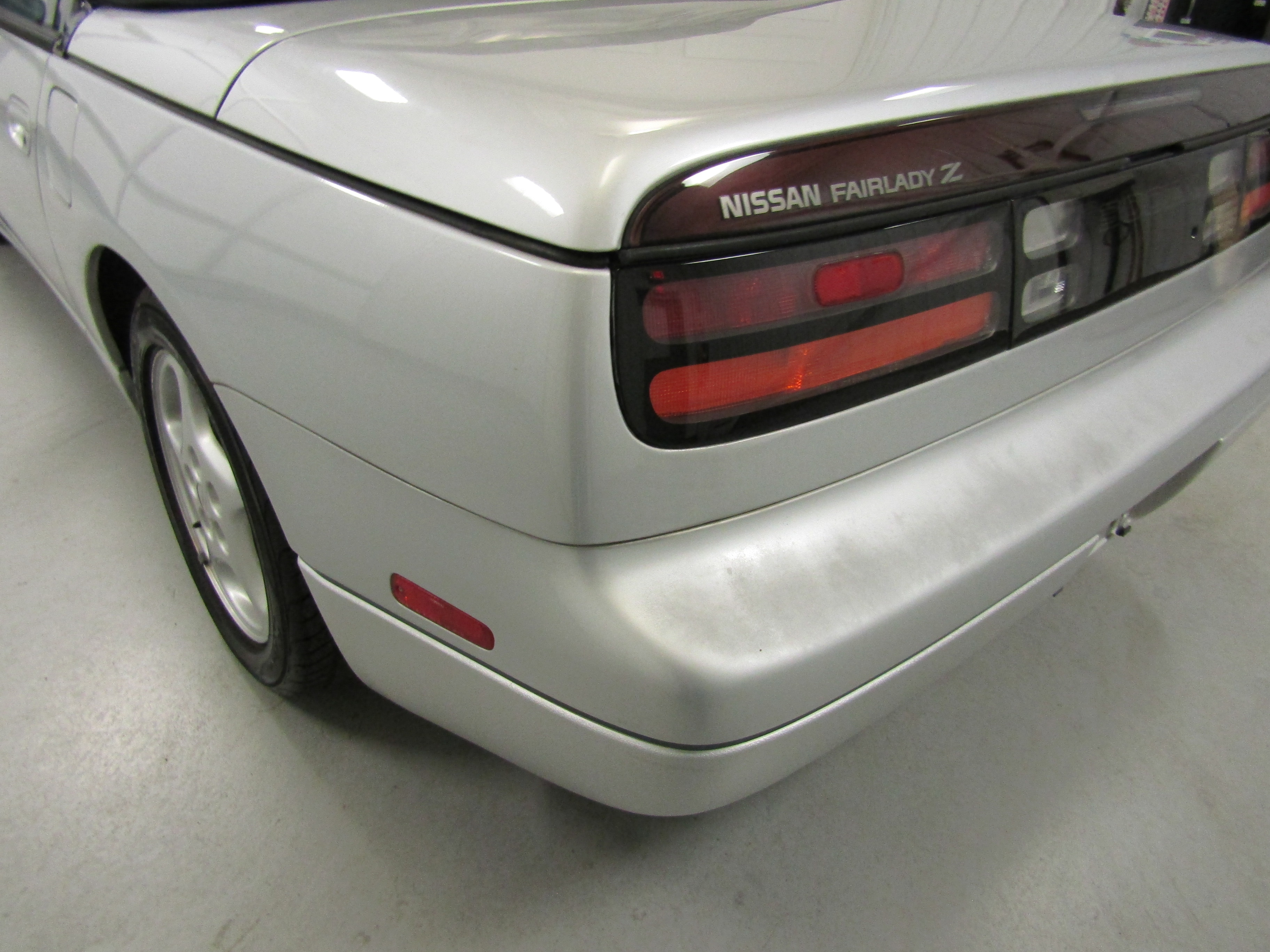 Used 1992 Nissan Fairlady 300ZX For Sale at Duncan Automotive