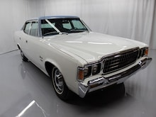 1973 AMC Ambassador Sedan