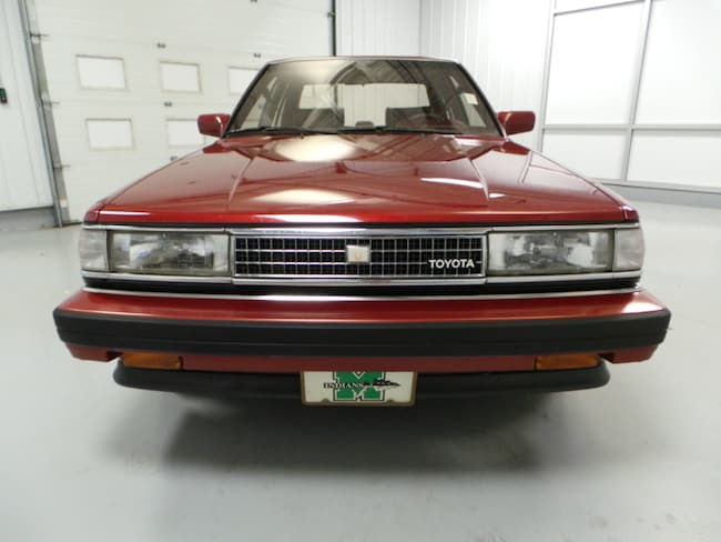 used 1988 toyota cressida for sale at duncan imports and classic cars vin jt2mx73e0j0150858. Black Bedroom Furniture Sets. Home Design Ideas