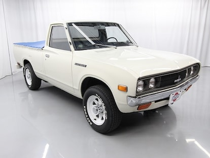 Used 1978 Datsun Pickup For Sale at Duncan Imports and