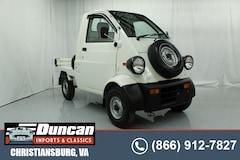 1996 Daihatsu Midget 2 Mini-Truck