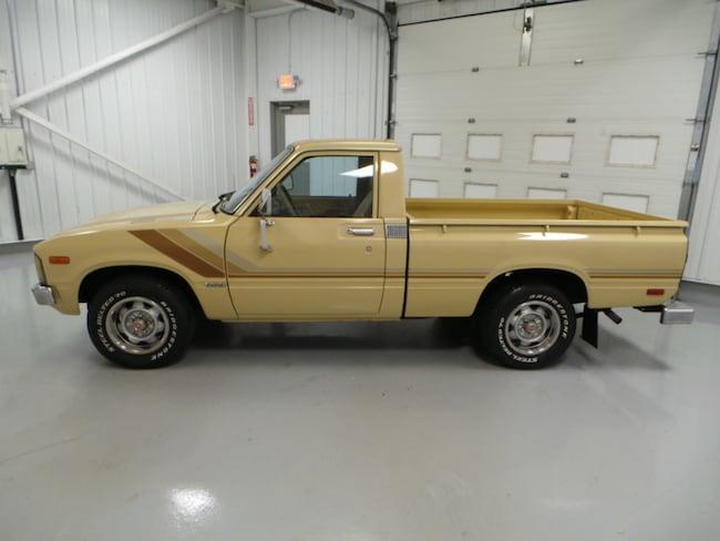 1979 toyota pickup 2wd