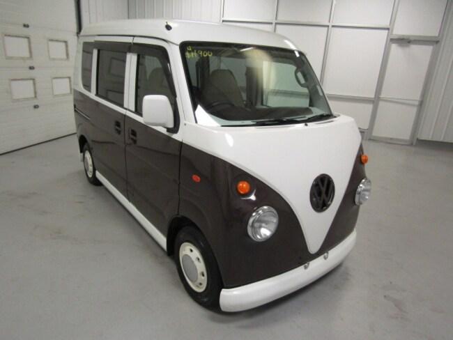 2008 Suzuki Every Van Regular