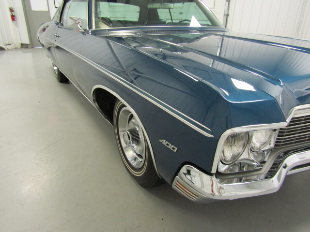 used 1970 chevrolet caprice for sale at duncan imports and classic cars