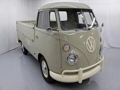 1965 Volkswagen Type 26 Single Cab Truck