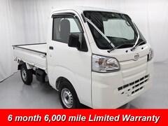 2019 Daihatsu HiJet Dump Bed 4WD Mini-Truck