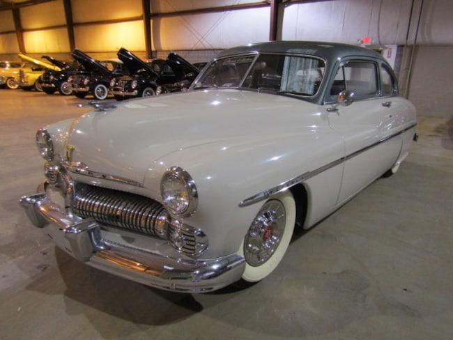 Used Cars Roanoke Va >> Used 1950 Mercury Eight For Sale   Christiansburg VA