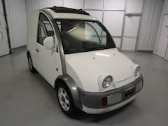 1989 Nissan S-Cargo Coupe