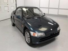 1993 Honda Beat Mid-Engine Convertible