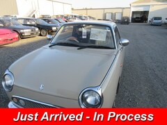 1992 Nissan Figaro Coupe
