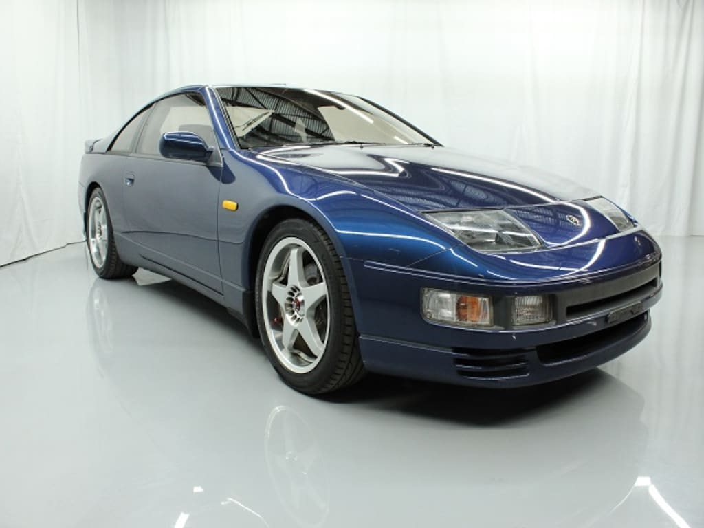 Used 1992 Nissan Fairlady 300ZX For Sale at Duncan Imports and