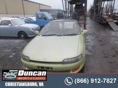 1990 Toyota Sera Coupe
