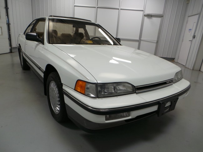 Acura Legend For Sale >> Used 1988 Acura Legend For Sale At Duncan Imports And Classic