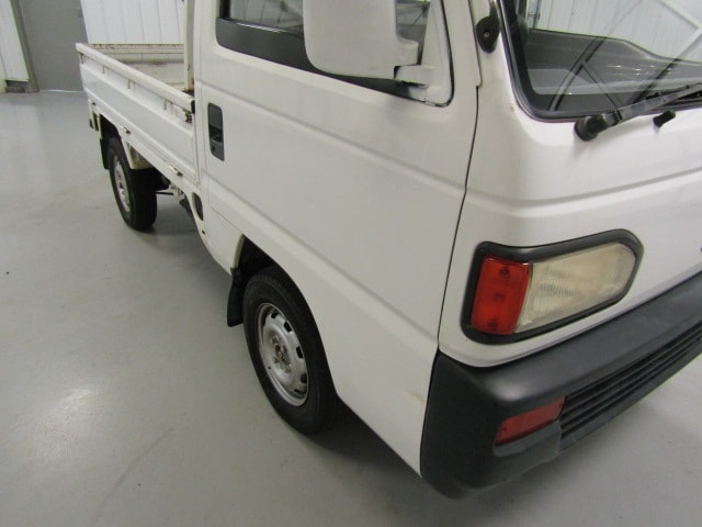 Used 1990 Honda ACTY For Sale