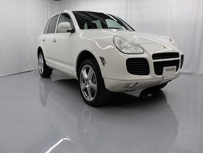 Used 2006 Porsche Cayenne For Sale At Duncan Imports And