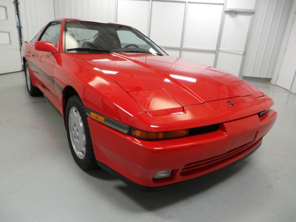 Used 1989 Toyota Hilux For Sale Christiansburg Va Cressida Fenders Supra Coupe