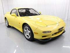 1993 Mazda RX-7 Type R Coupe