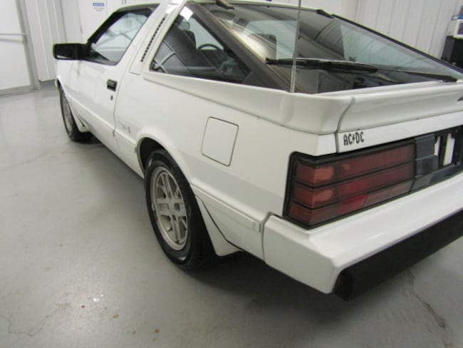 for sale mitsubishi classic specifications car starion performance and