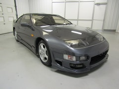 1990 Nissan Fairlady 300ZX Twin Turbo Coupe