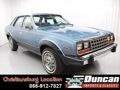 1985 AMC Eagle SUV