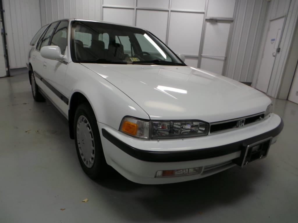 Honda 91 honda accord lx : Used 1990 Honda Accord For Sale | Christiansburg VA