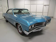 1967 Buick Gran Sport 400 Coupe