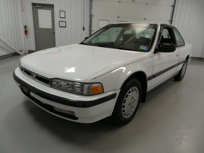 Used 1990 Honda Accord For Sale Christiansburg Va