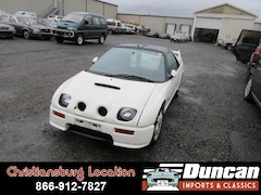 1994 Autozam AZ-1 M2 1015 Coupe