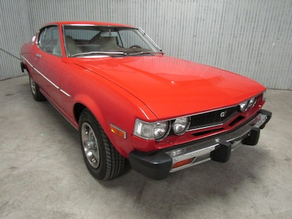 Used 1976 Toyota Celica For Sale at Duncan Imports and