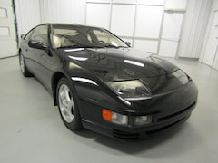 1990 Nissan 300ZX Coupe