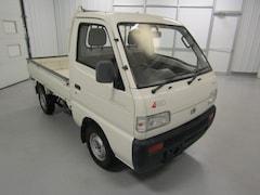 1992 Autozam Scrum 4WD Mini-Truck