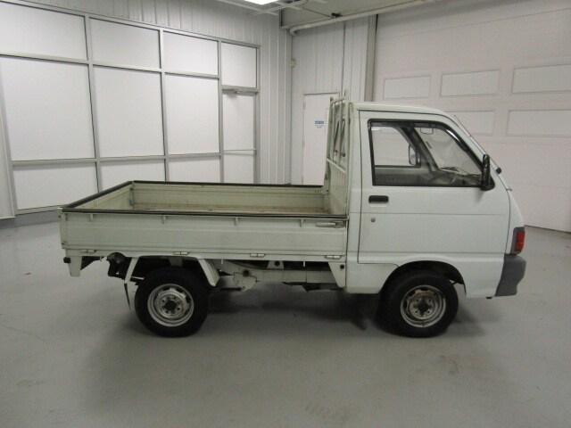 Used 1990 Daihatsu HiJet For Sale