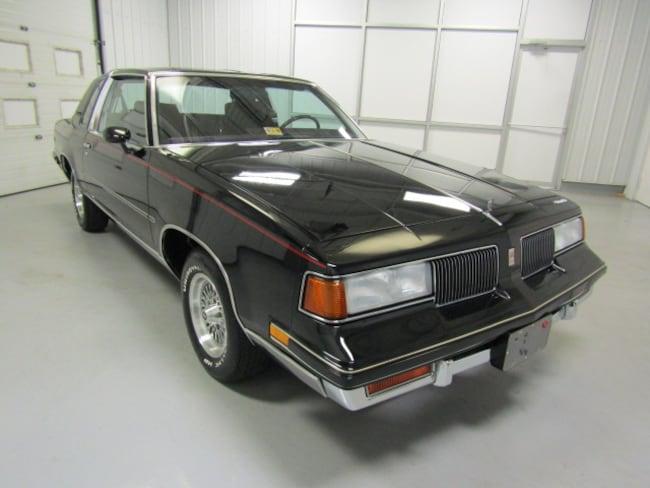 1988 Oldsmobile Cutlass Supreme Classic Coupe