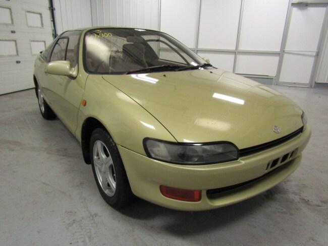 1991 Toyota Sera Gullwing