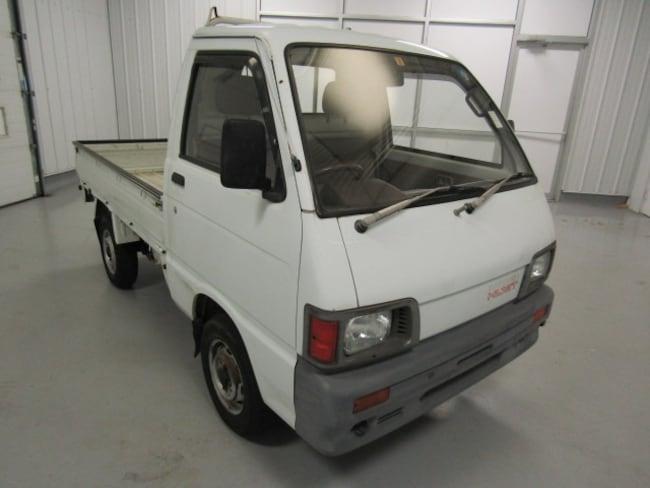 1990 Daihatsu HiJet 4WD Mini-Truck
