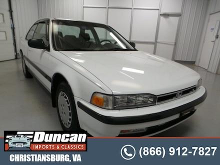 1990 Honda Accord LX Coupe