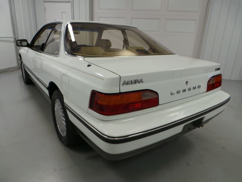 Used 1988 Acura Legend For Sale | Christiansburg VA