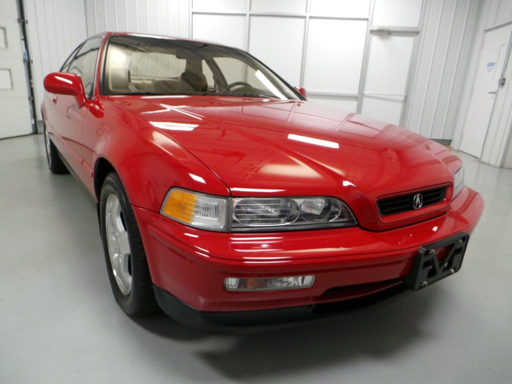 Acura Legend For Sale >> Used 1993 Acura Legend For Sale At Duncan Imports And Classic Cars