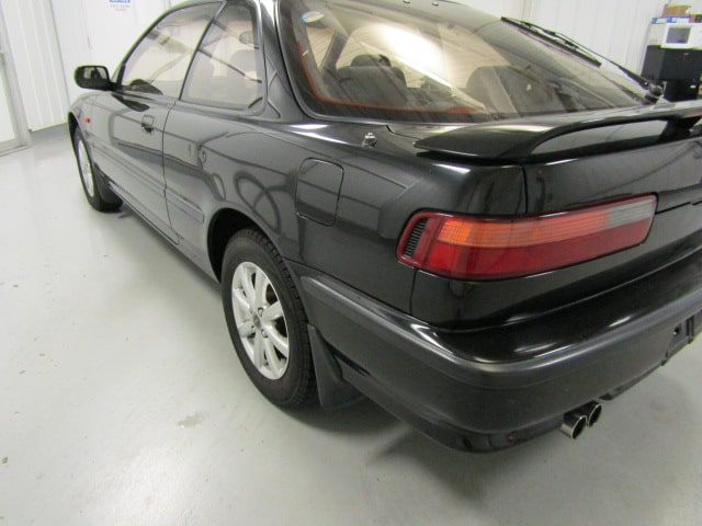 Used 1992 Honda Integra For Sale at Duncan Imports and