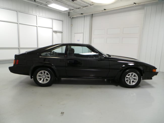 Used 1984 Toyota Celica For Sale At Duncan Imports And
