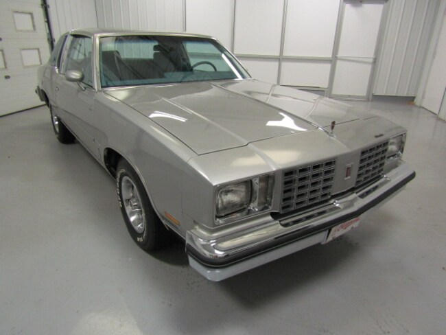 1979 Oldsmobile Cutlass Calais Coupe