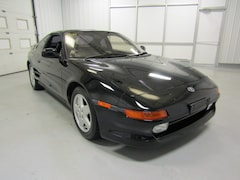 1992 Toyota MR2 GT Coupe