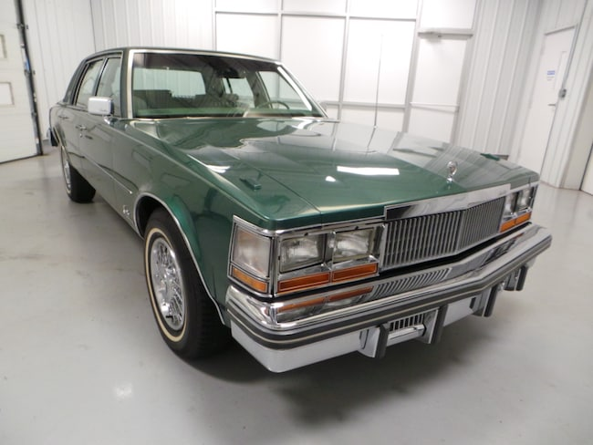 Used 1977 CADILLAC SEVILLE For Sale | Christiansburg VA
