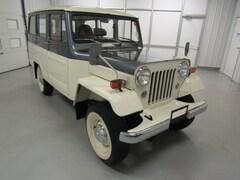 1983 Mitsubishi Jeep Delivery Wagon SUV