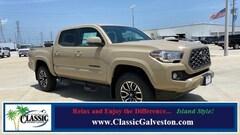 2020 Toyota Tacoma TRD Sport V6 Truck Double Cab
