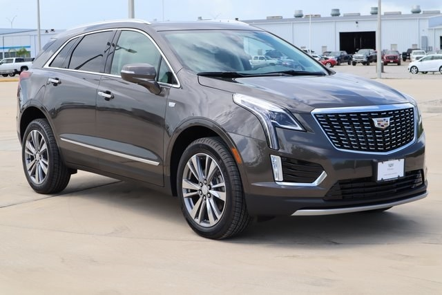 New Cadillac Xt5 Galveston Tx