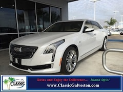 2017 CADILLAC CT6 3.0L Twin Turbo Platinum Sedan
