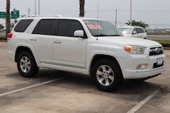 Used 2013 Toyota 4Runner SR5 SUV near League City, TX